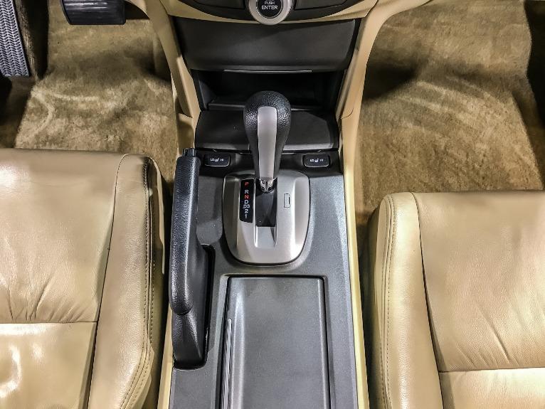 Used 2011 Honda Accord EX L