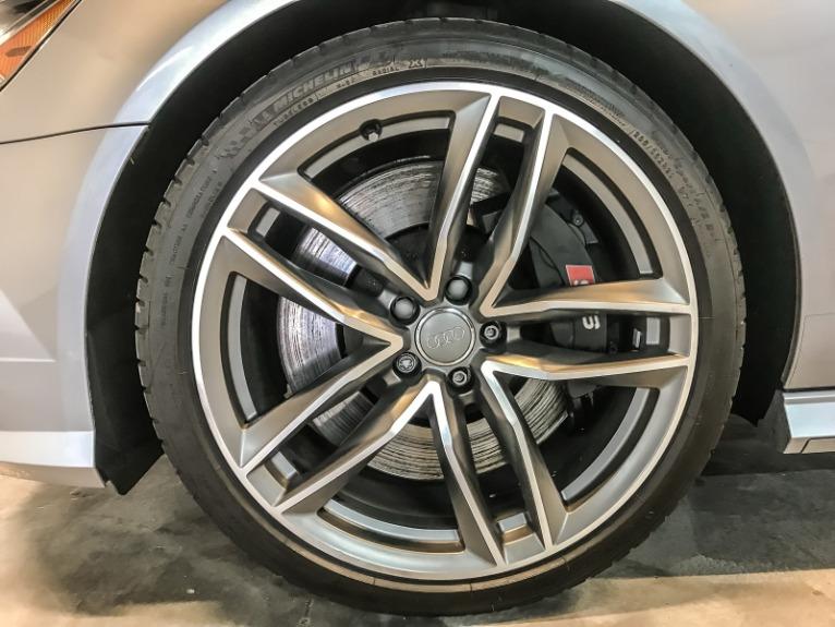 Used 2016 Audi S6 40T Premium Plus