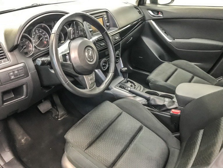Used 2013 Mazda CX 5 Touring