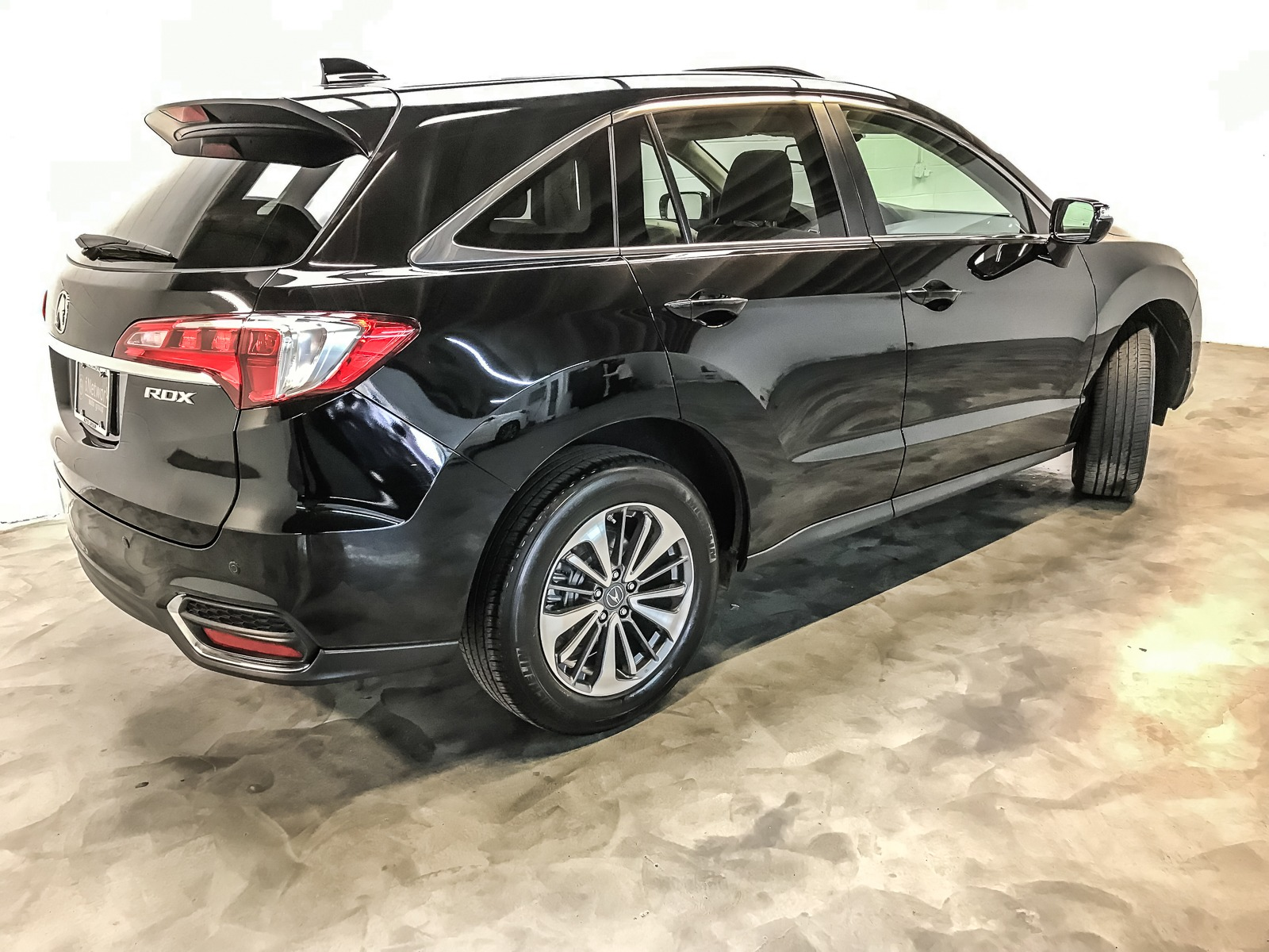 rdx acura advance package