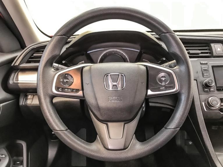 Used 2016 Honda Civic LX