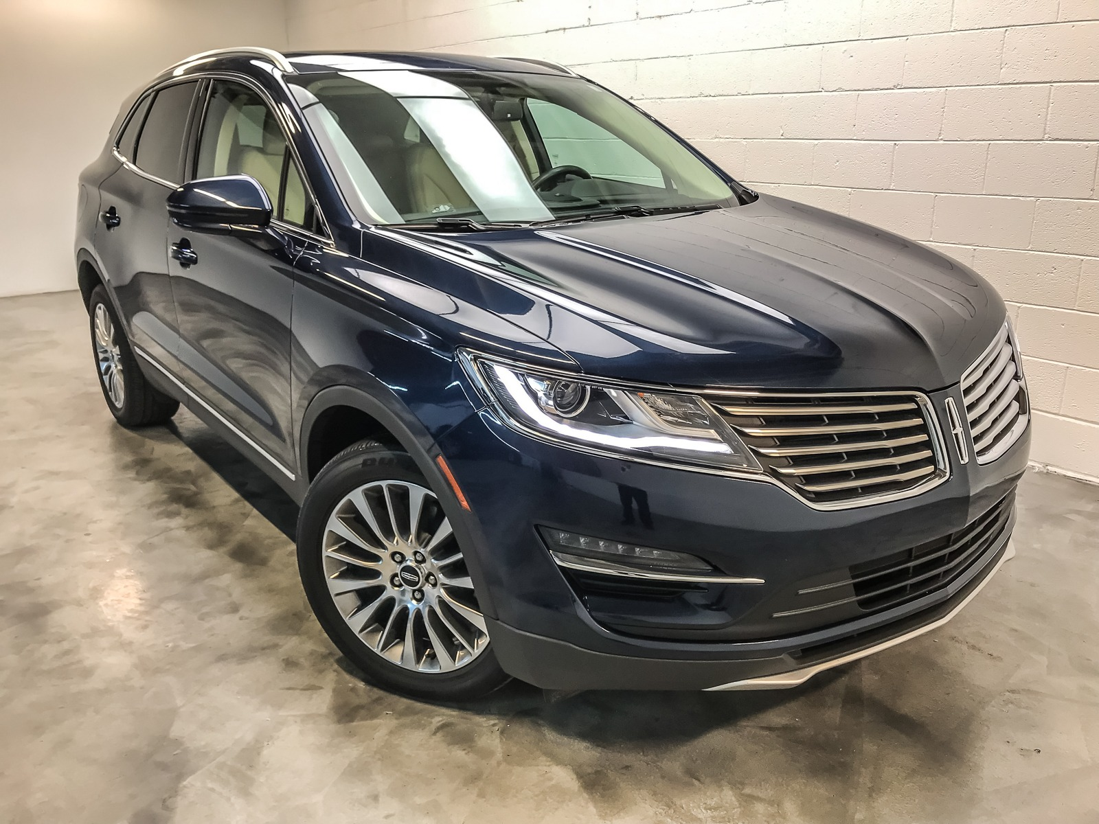 Used 2016 Lincoln MKC Reserve