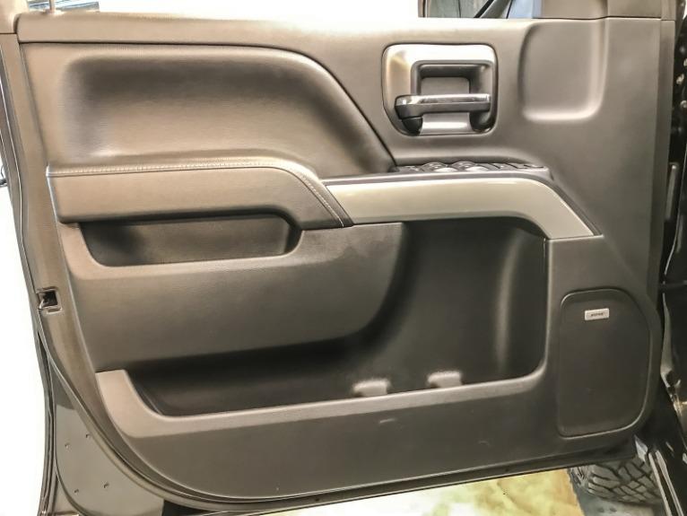 Used 2015 Chevrolet Silverado 1500 LT