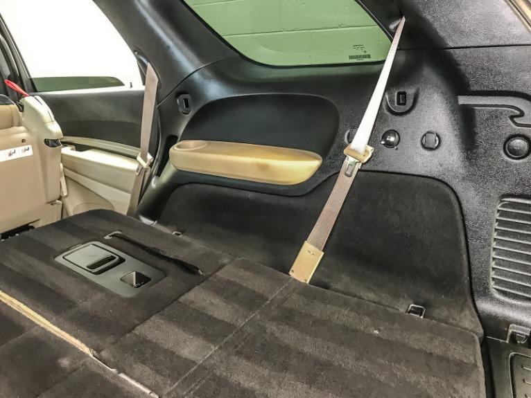Used 2015 Dodge Durango SXT