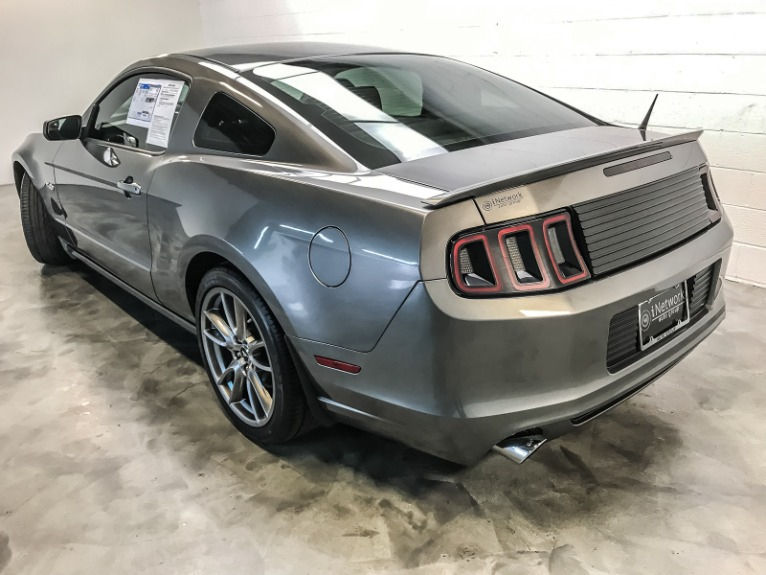 Used 2014 Ford Mustang GT