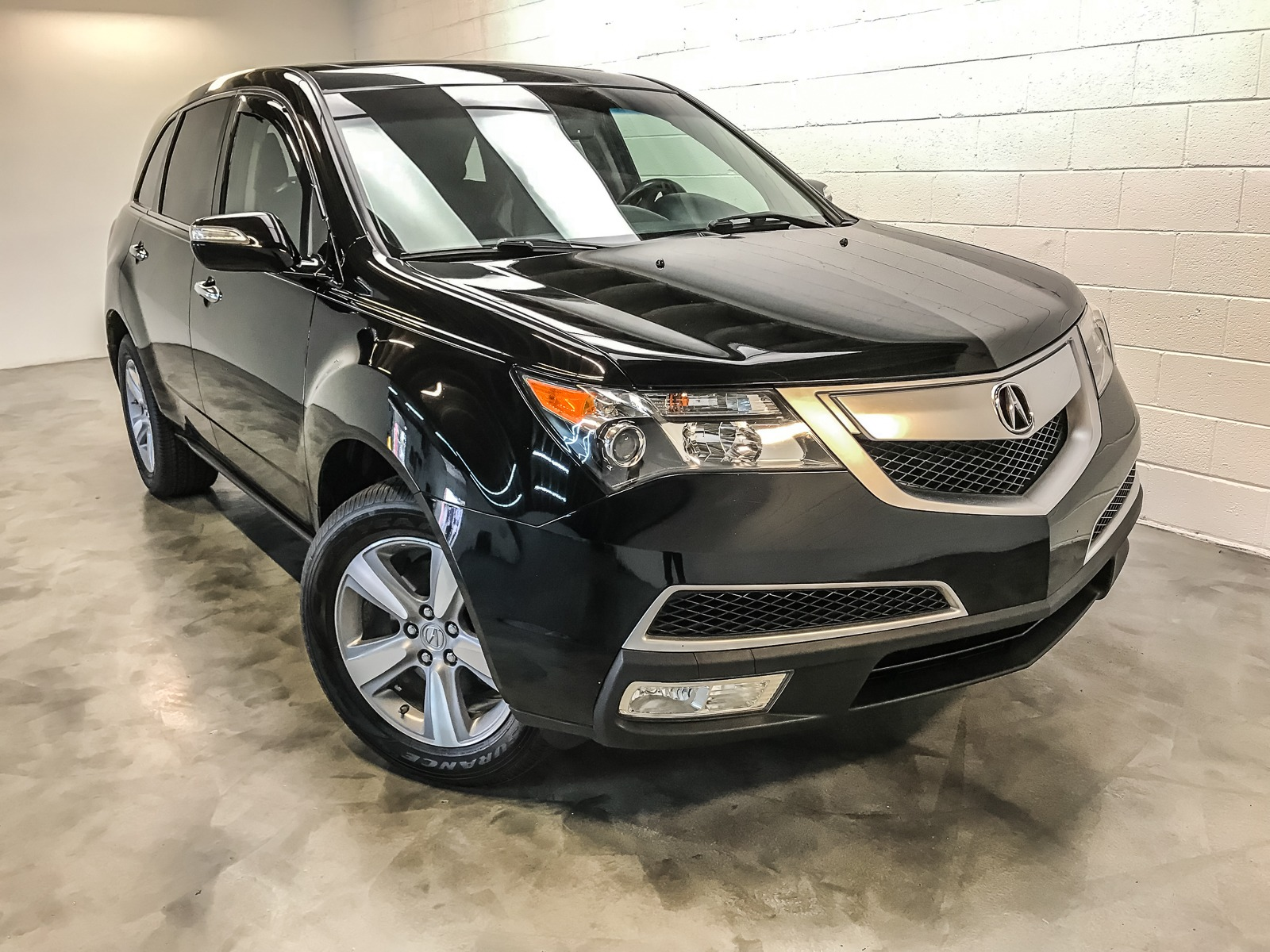 Used 2012 Acura Mdx Technology For Sale 19 991 Inetwork Auto Group Stock P548835