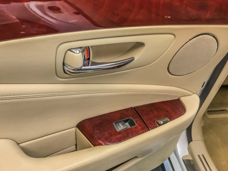 Used 2012 Lexus LS 460