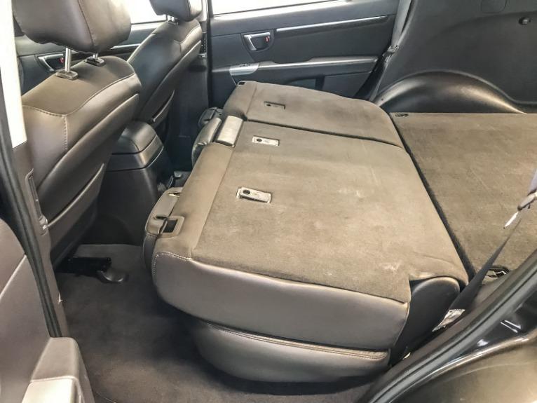 Used 2011 Hyundai Santa Fe SE