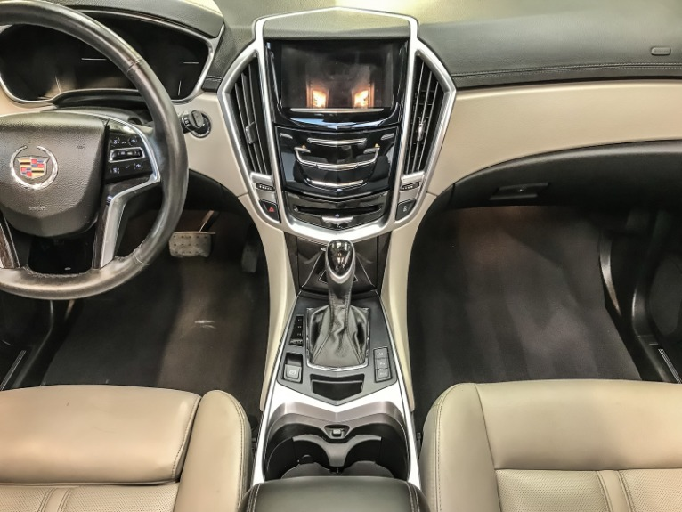 Used 2015 Cadillac SRX Performance