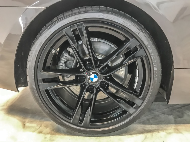 Used 2014 BMW 6 Series 650i xDrive