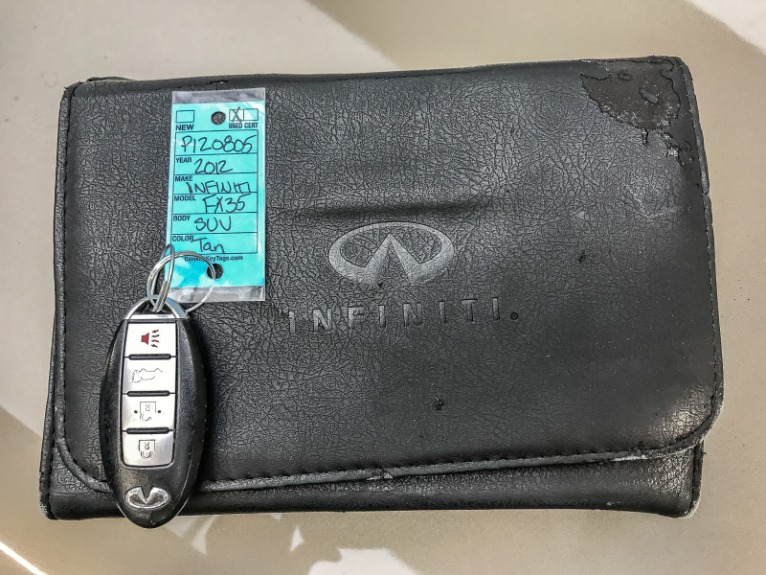 Used-2012-INFINITI-FX35-Base