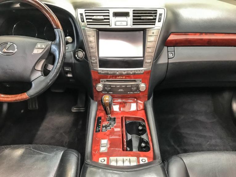 Used-2011-Lexus-LS-460-L