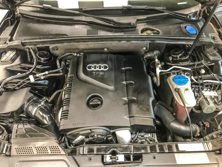 Used 2014 Audi A4 20T Premium
