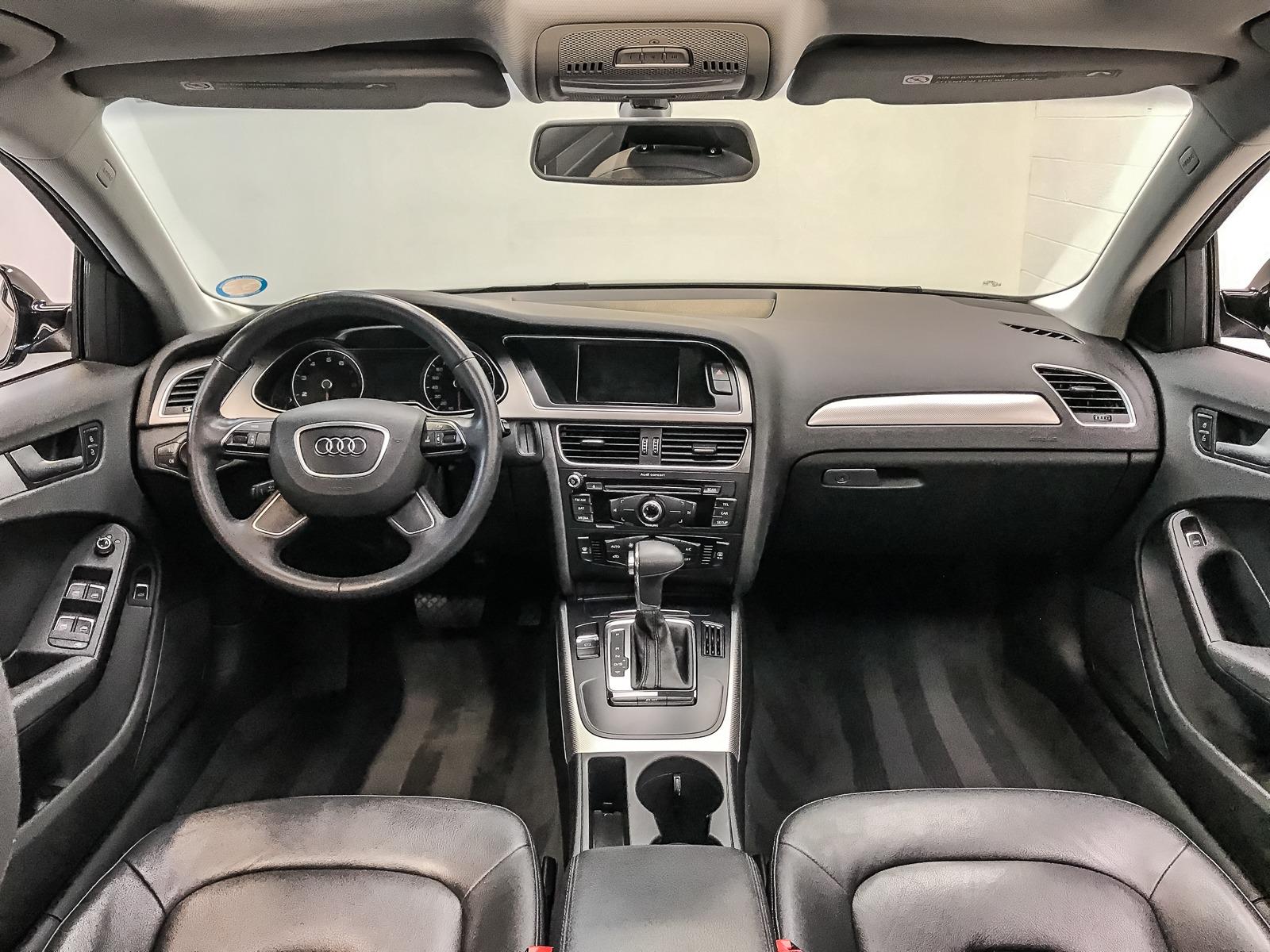 Kekurangan Audi A4 2014 Murah Berkualitas