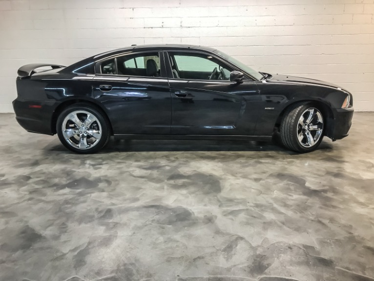 Used 2014 Dodge Charger RT
