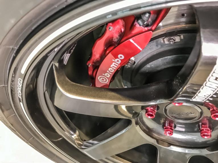 Used 2012 Nissan GT R Black Edition