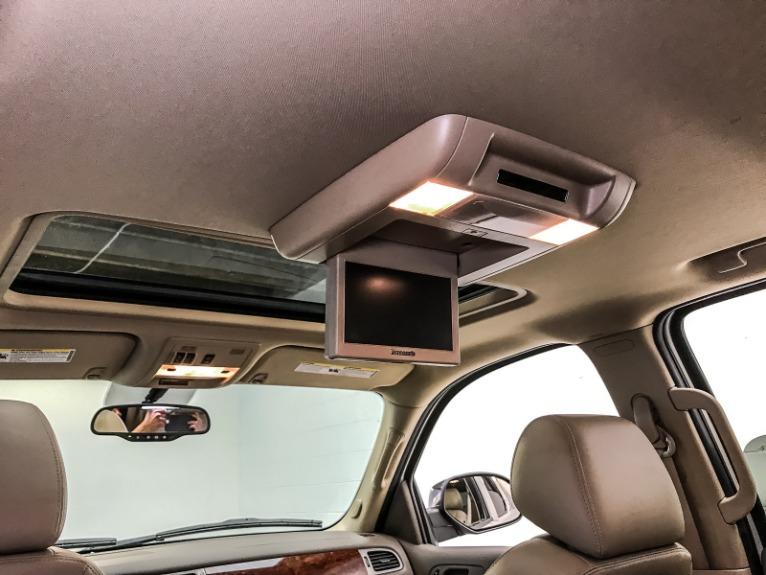 Used 2011 Chevrolet Tahoe LTZ