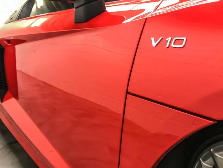 Used 2017 Audi R8 52