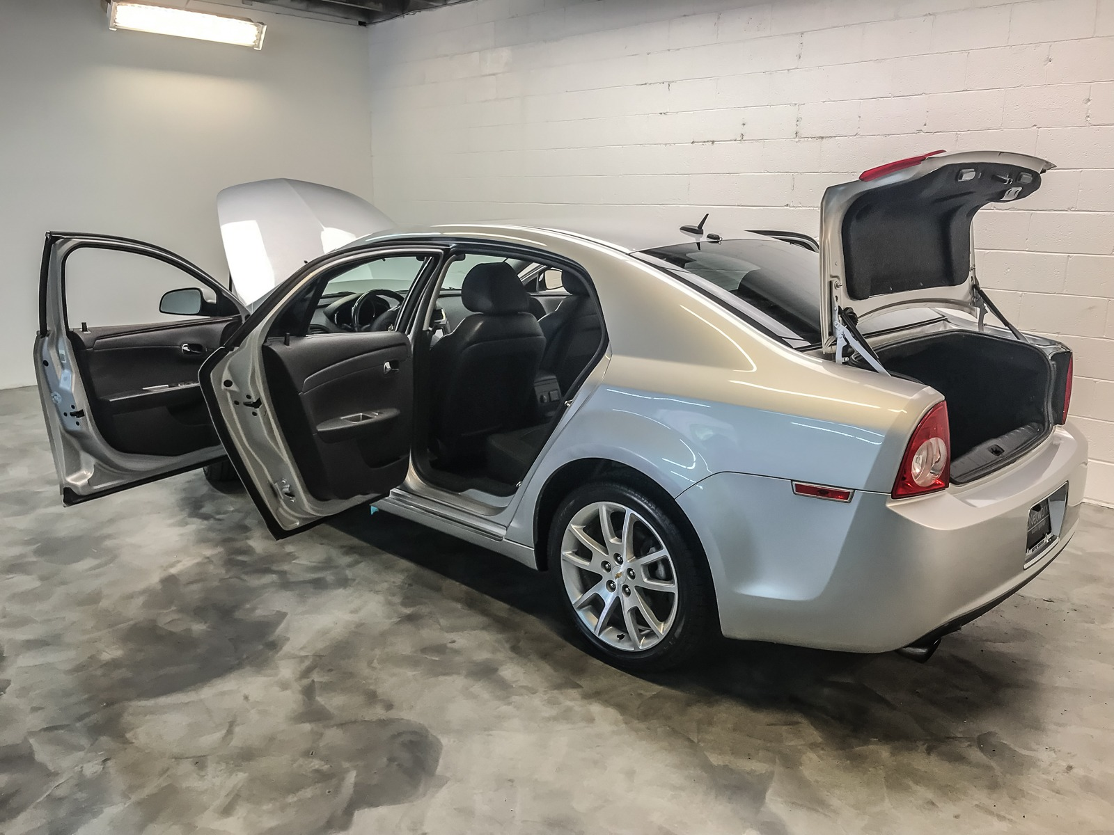 2011 Chevy Malibu For Sale >> Used 2011 Chevrolet Malibu Ltz For Sale Special Pricing