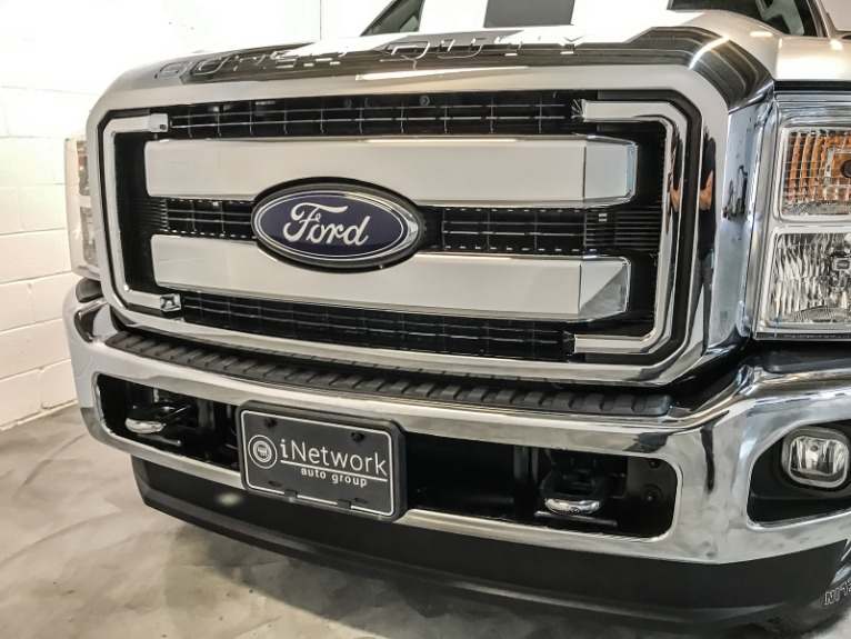 Used 2016 Ford F 350SD Lariat