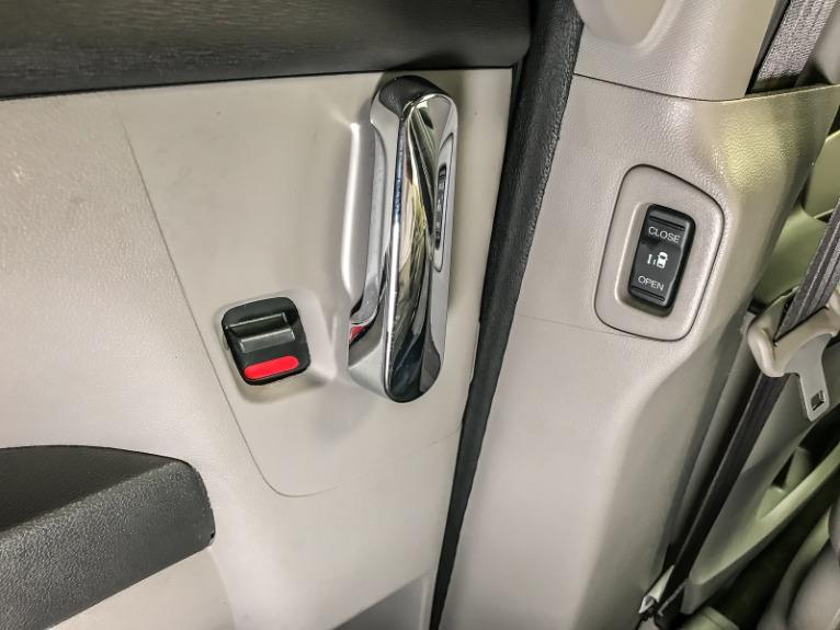 Used 2016 Honda Odyssey EX L