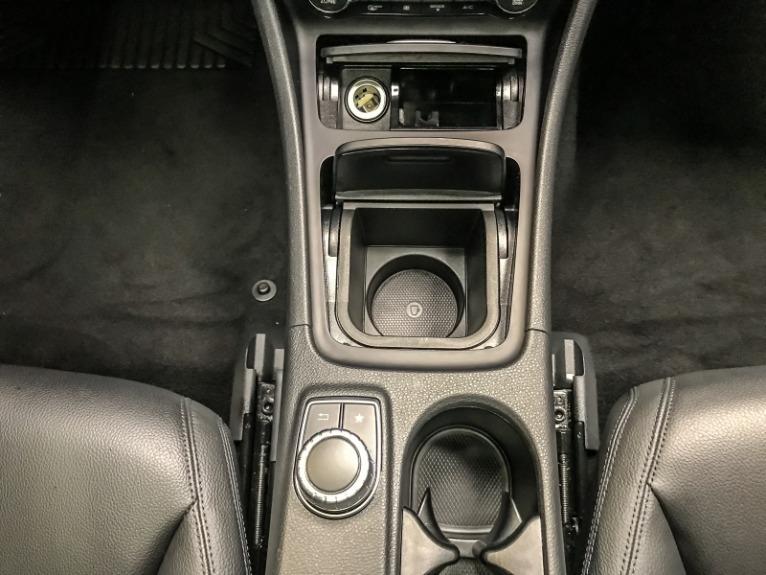 Used 2015 Mercedes Benz CLA CLA 250