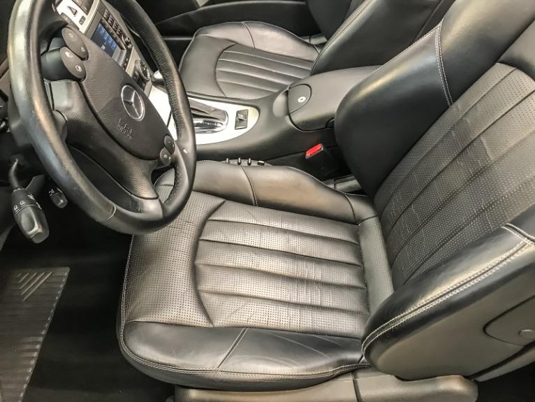 Used-2006-Mercedes-Benz-CLK-CLK-55-AMG®