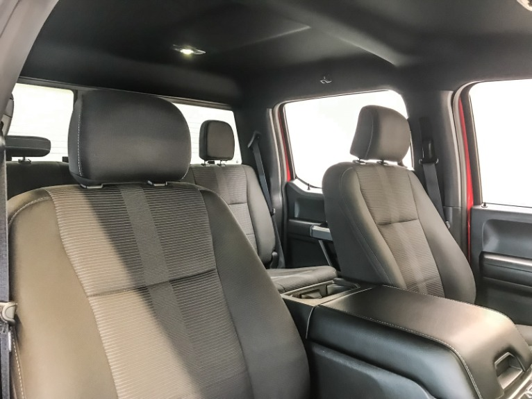 Used 2016 Ford F 150 XLT