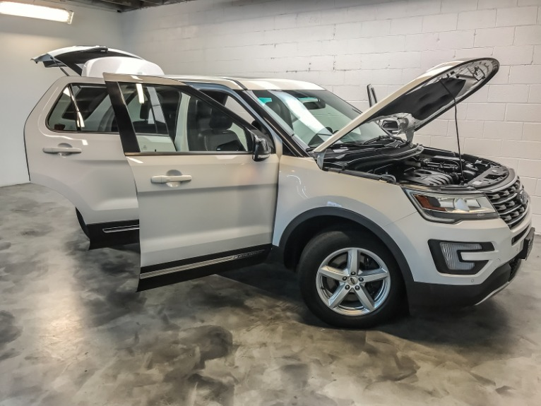 Used 2016 Ford Explorer XLT