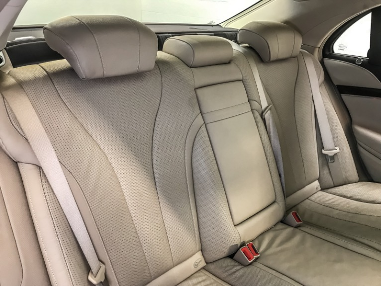 Used 2015 Mercedes Benz S Class S 550