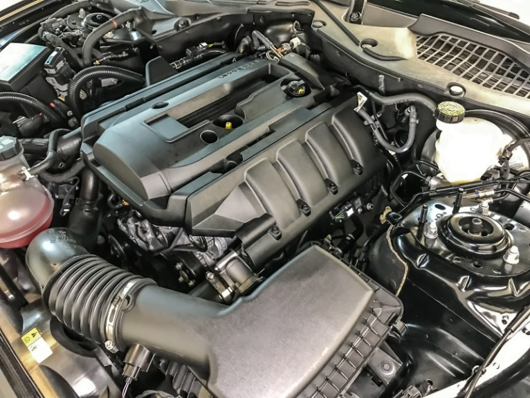 Used 2018 Ford Mustang EcoBoost