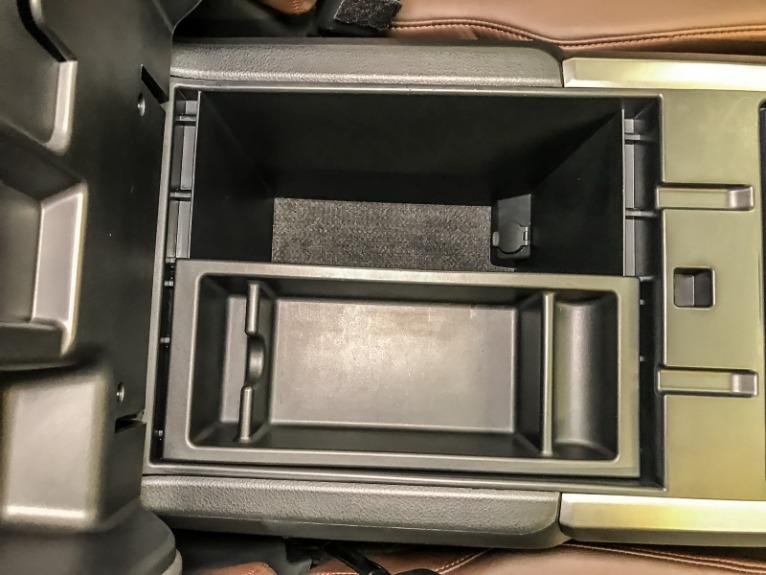 Used 2017 NISSAN TITAN XD SLPLATINUM Platinum Reserve