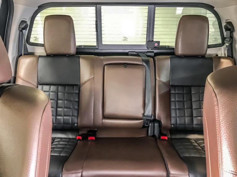 Used 2017 Nissan Titan XD Platinum Reserve