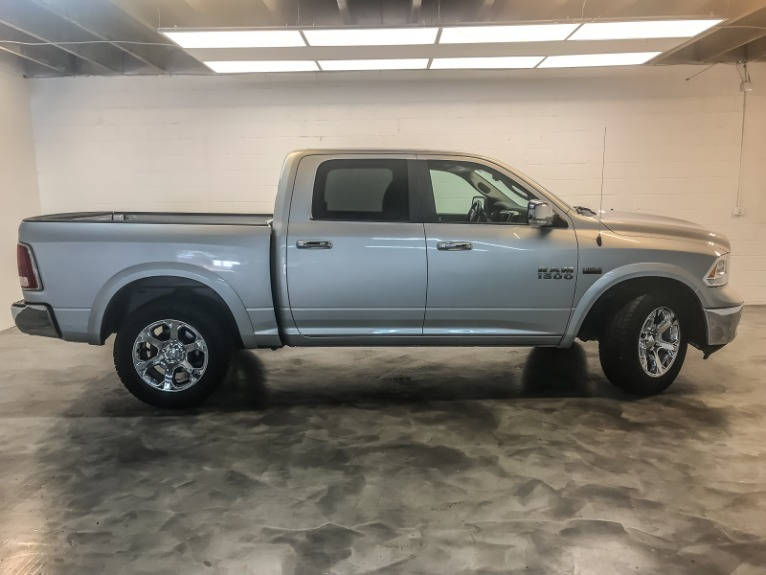 Used 2017 Ram 1500 Laramie