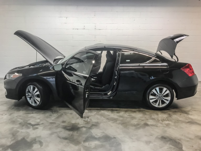 Used 2012 Honda Accord LX S