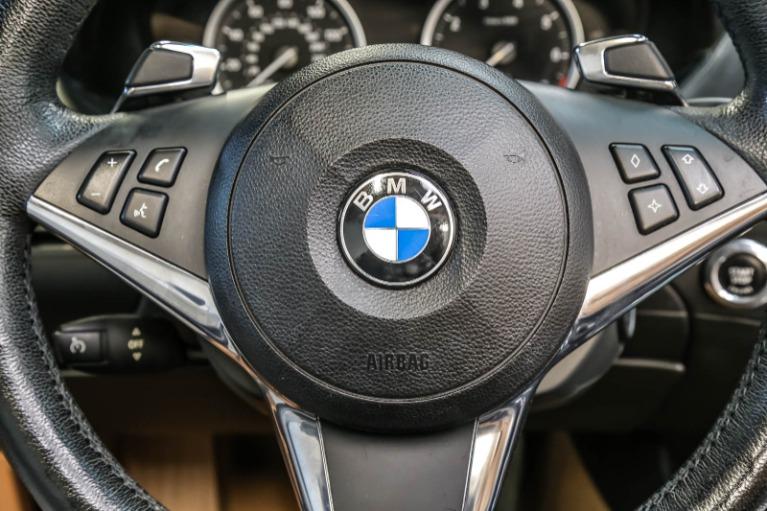 Used 2008 BMW 6 Series 650i