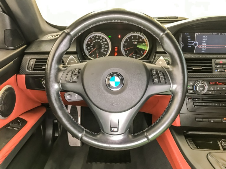 Used 2013 BMW M3