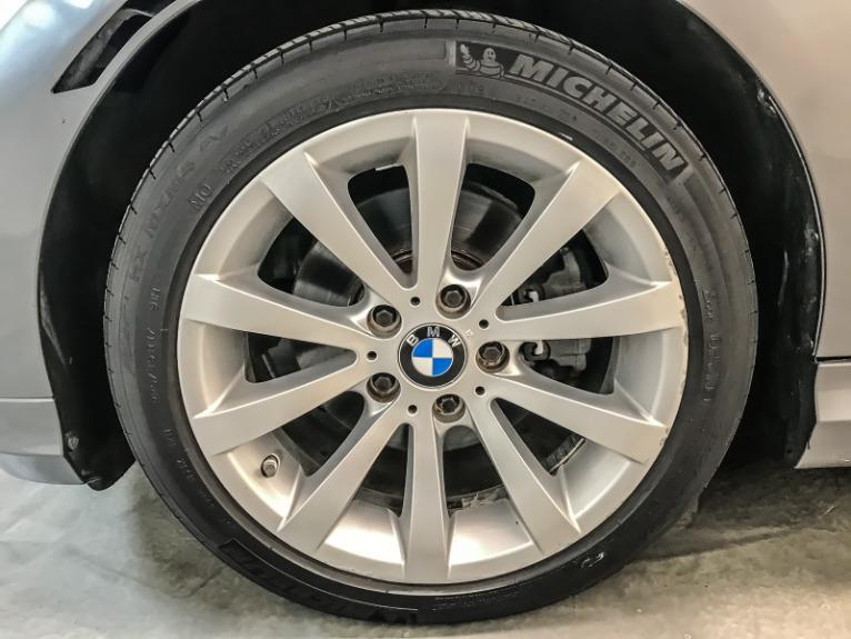 Used 2011 BMW 3 SERIES 328i