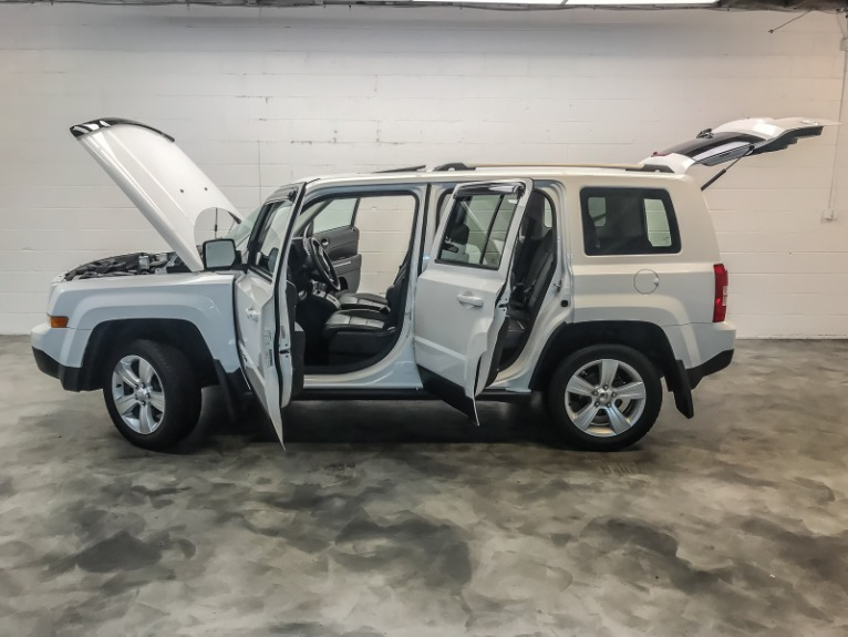 Used 2013 Jeep Patriot Limited