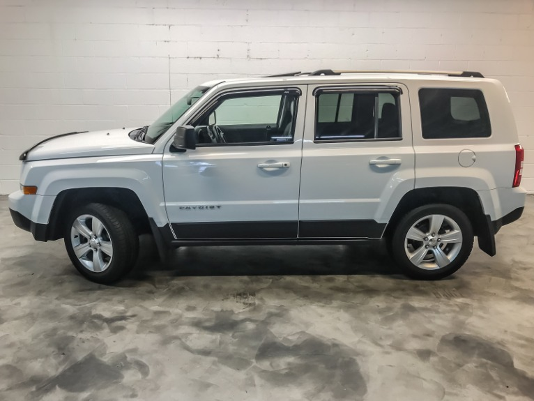 Used-2013-Jeep-Patriot-Limited