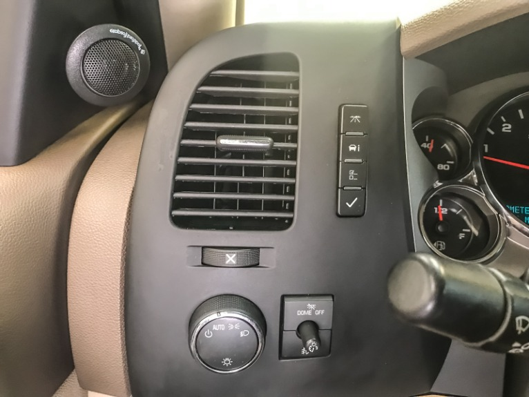 Used 2012 GMC Sierra 1500 SLE