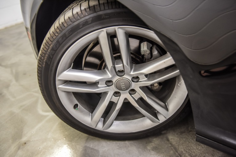 Used 2014 Audi A7 30 TDI Premium Plus