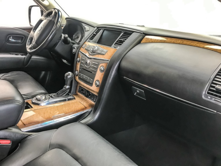 Used 2013 INFINITI QX56 Base