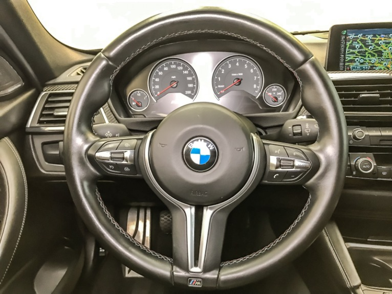 Used 2016 BMW M3 Base
