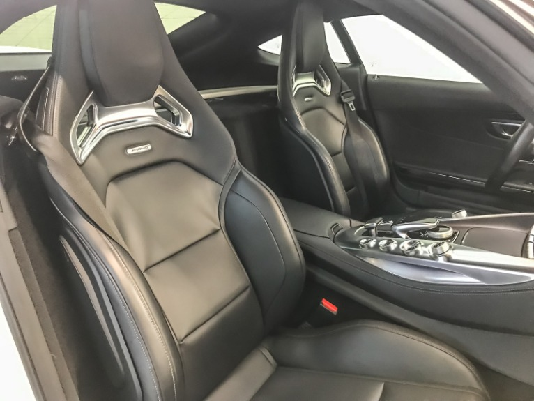 Used 2017 Mercedes Benz AMG® GT Base
