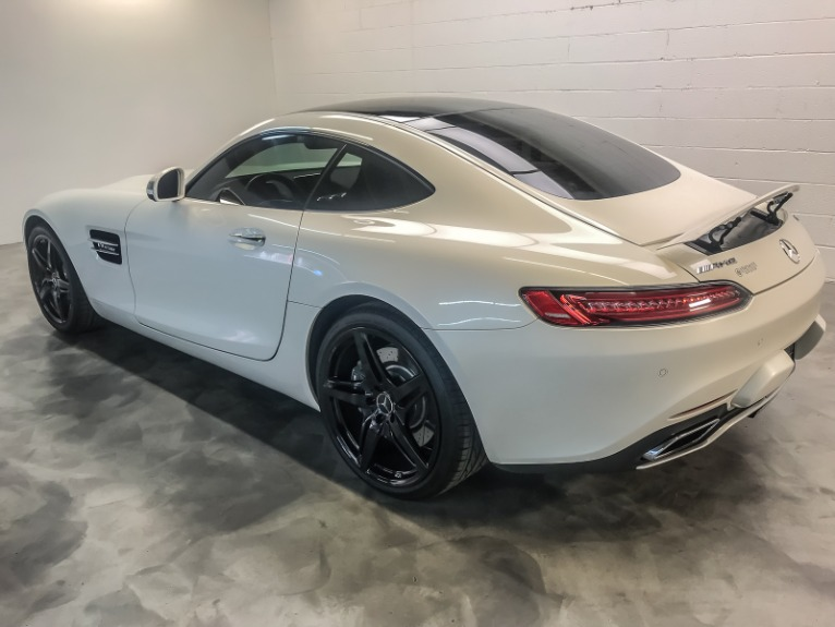 Used-2017-Mercedes-Benz-AMG®-GT-Base