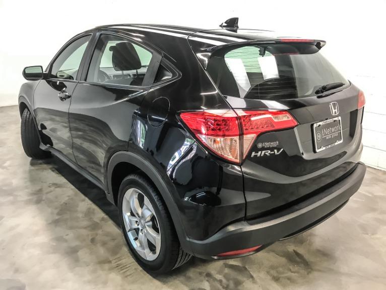 Used 2016 Honda HR V LX