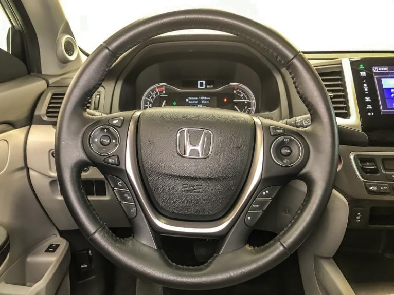Used 2016 Honda Pilot EX L