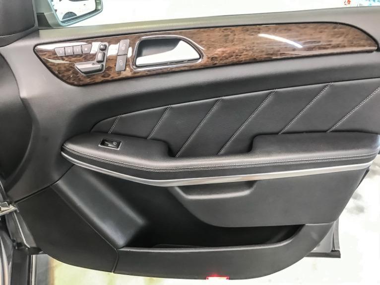 Used 2014 Mercedes Benz GL Class GL 450