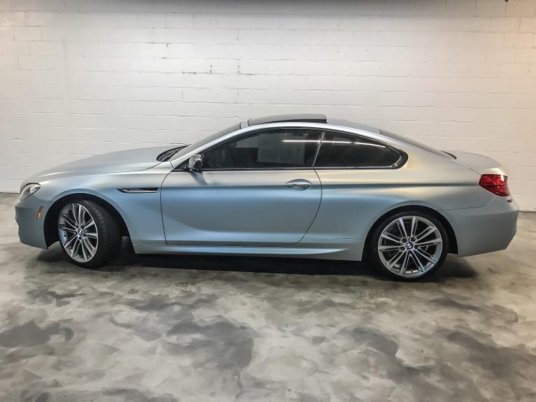 Used 2013 BMW 650 650i